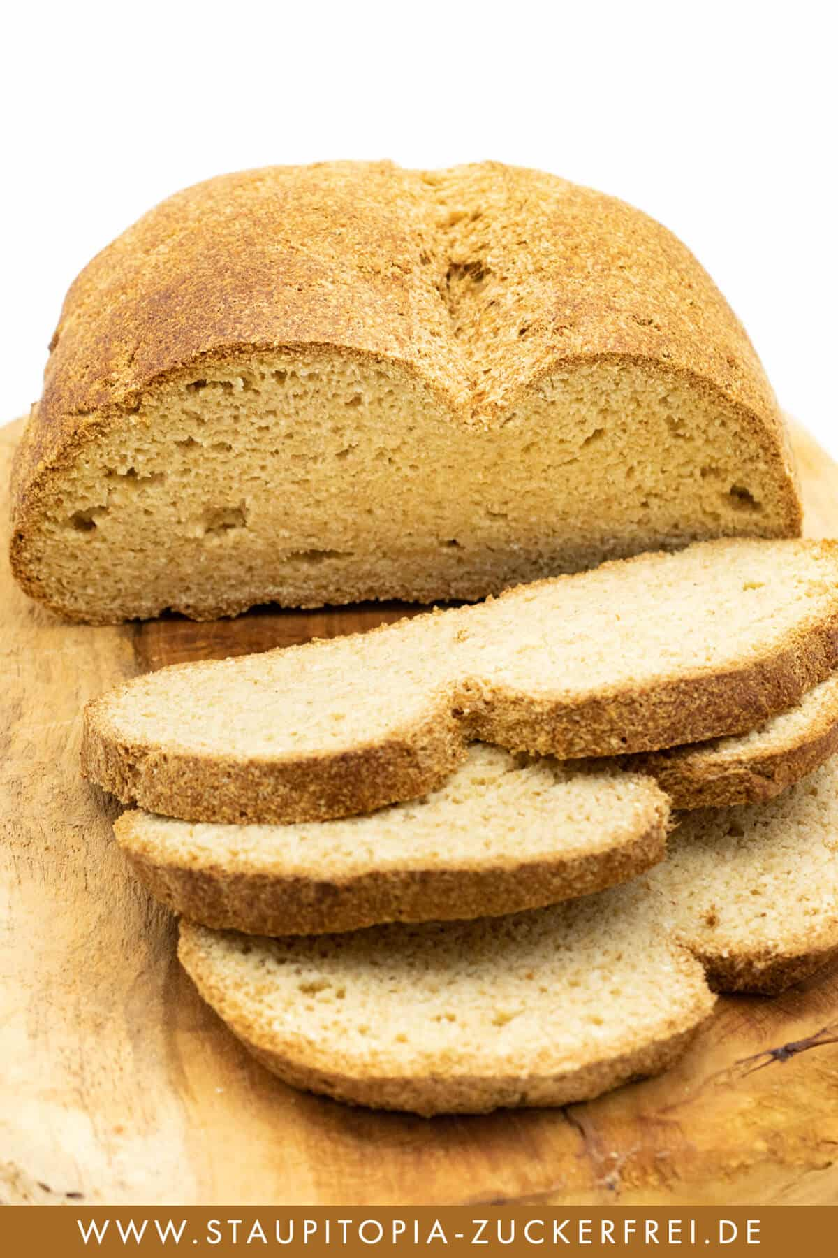 Bestes Low Carb Brot ohne Kohlenhydrate