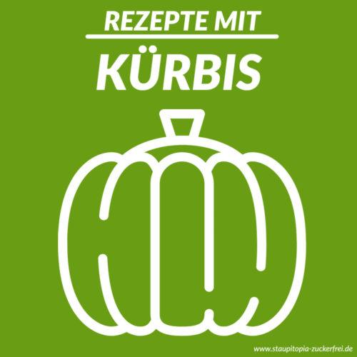 Low Carb Kürbis Rezepte