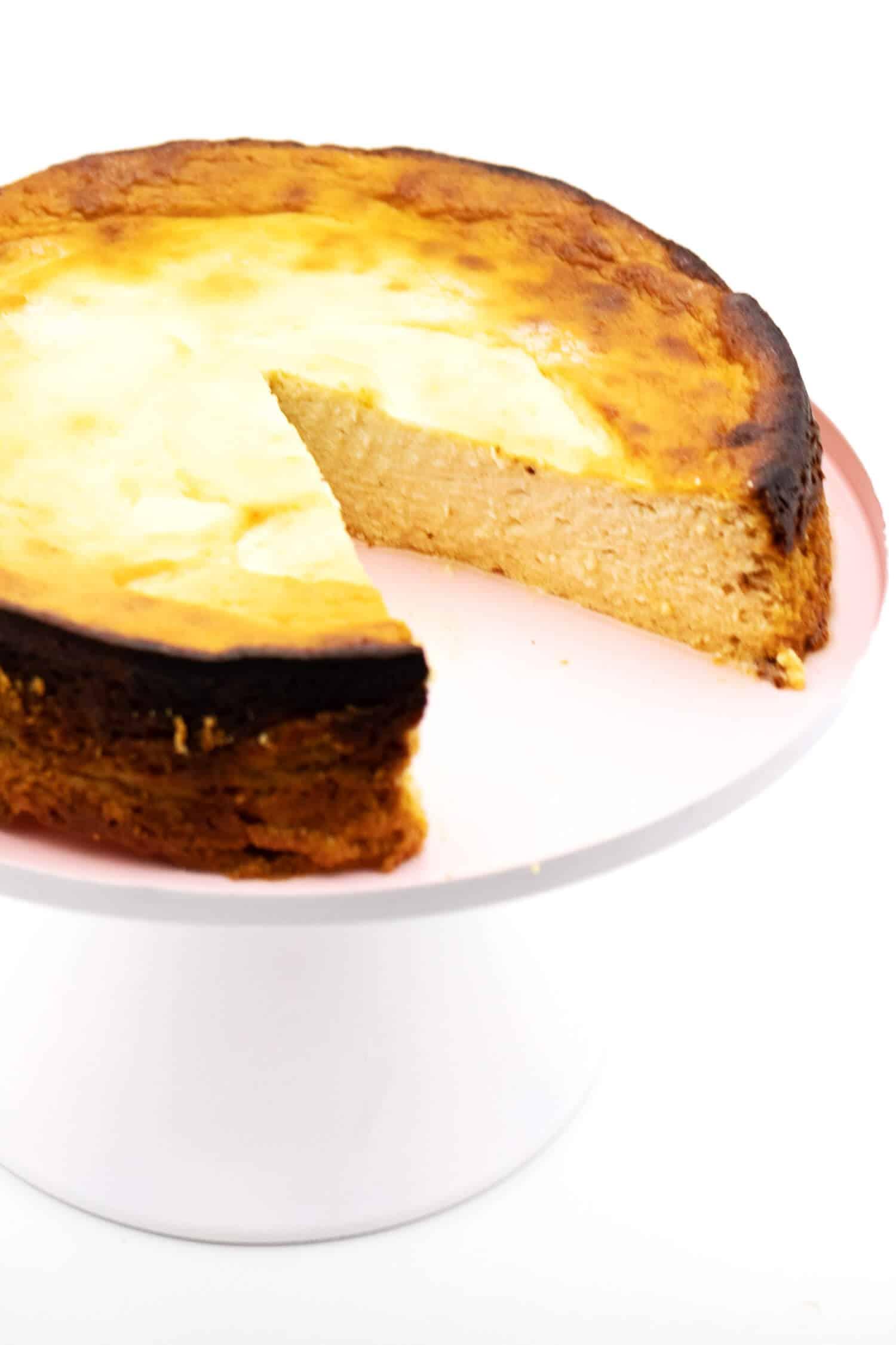 Skyr Kuchen Rezept Low Carb